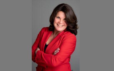 Nicole Buissing, directeur NINTES/NedBricks per 1 december 2019.